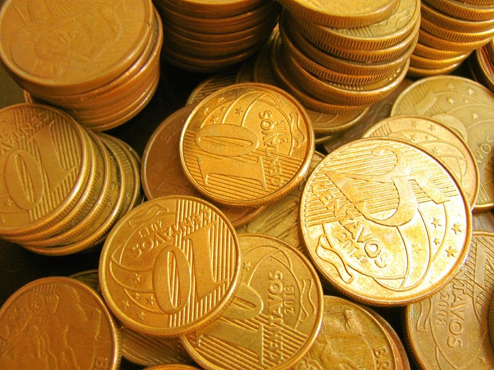 cizokrajné mince